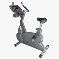 gym equipment exercise bike model