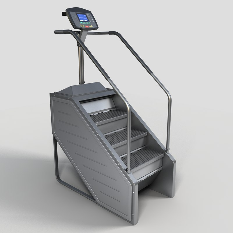 workout stairmaster max