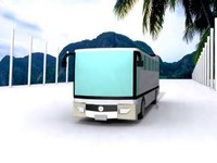 mercedes bus max free