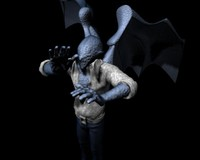 Vampire Dressed&Winged 5 Animation.zip