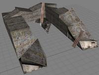 Ruine2.gmax