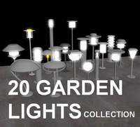 Garden Light Collection MAX.zip