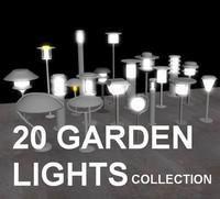 Garden Light Collection MAX.zip