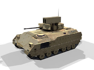 linebacker tank 3ds