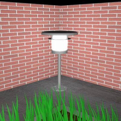 garden light max