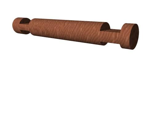 log toy build 3d 3ds