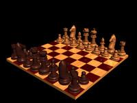 chess board max