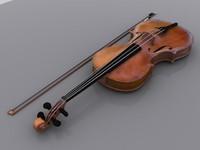 violin_mid poly