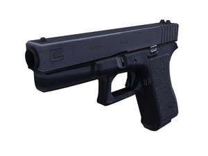 3dsmax glock military