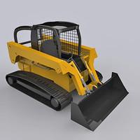 max small loader