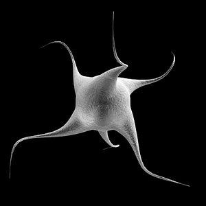maya nano cell