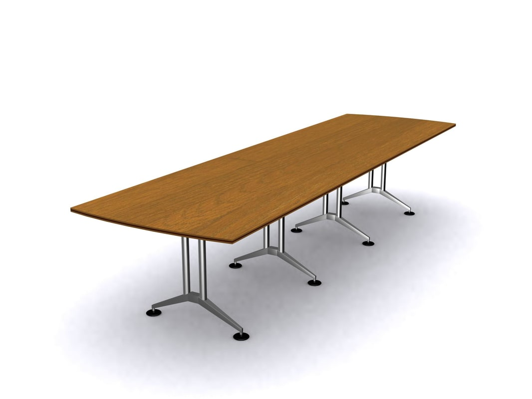 3d table conference