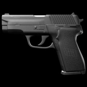 p228 pistol sig sauer model