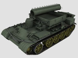 russian vehicle brem max