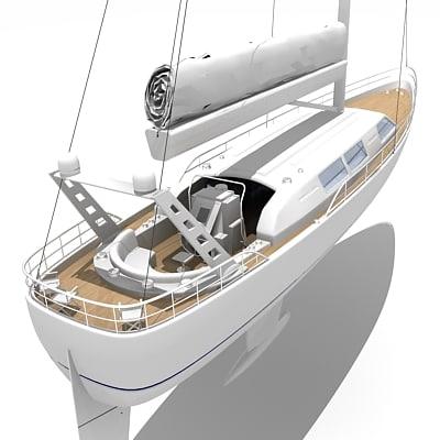 boat yacht sailboat max