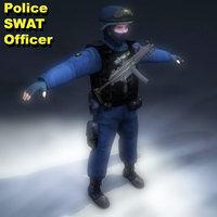 Police SWAT Multi