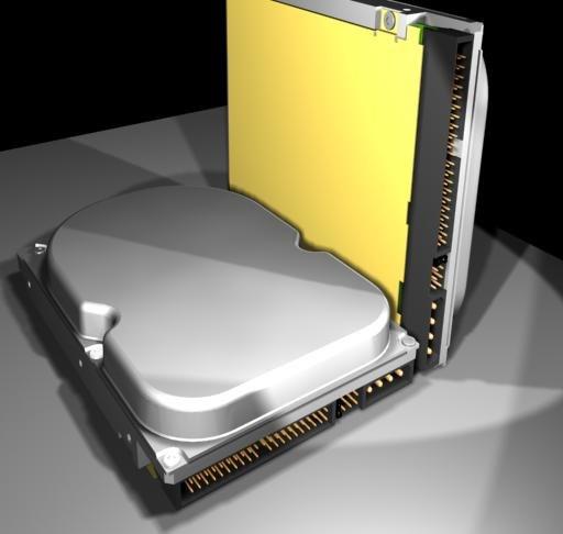 hard disk max