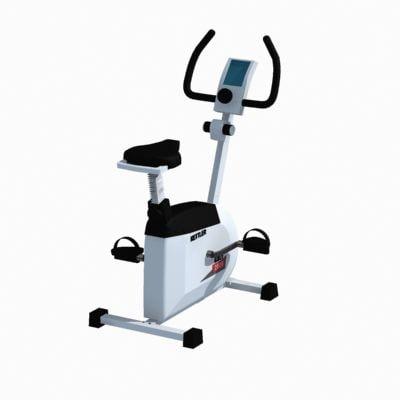 exercise bike 3d 3ds