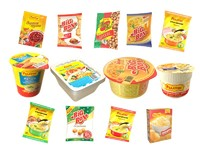 Rollton Noodles Packs