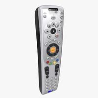 DirectTV Television Remote