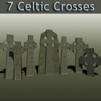 Celtic Crosses.zip