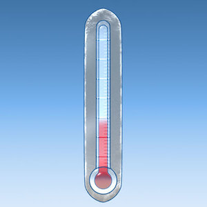 thermometer lwo free