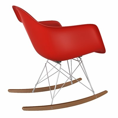 3d classic chairs