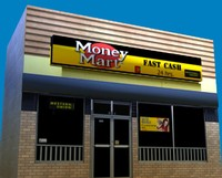 money mart store obj