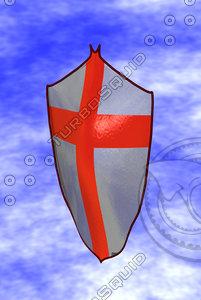 kite 3d 3ds