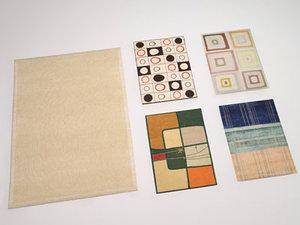 3d rugs model