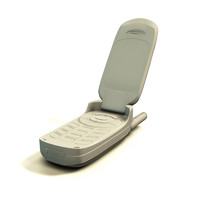 Samsung S300M mobile phone