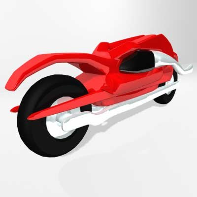 speed bike ma