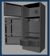 kitchen fridge ma