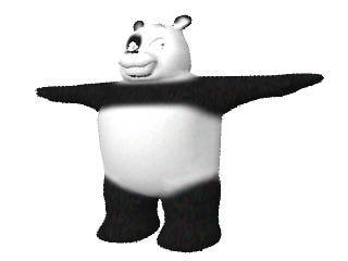 ma panda