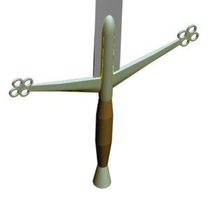 3d model claymore