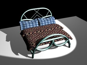 winter bed max