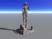 statue.OBJ