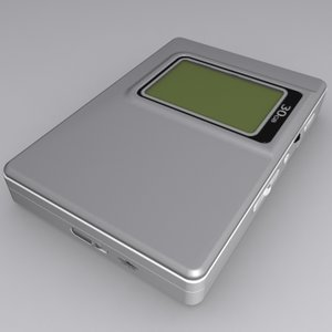 3ds max player