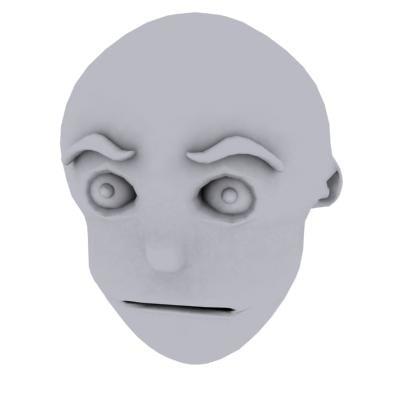 head max