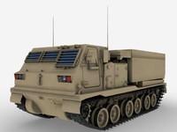 openflight mlrs 3d model