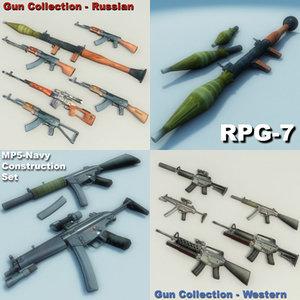 ak47 carbine max