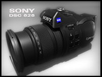 3d sony camera model
