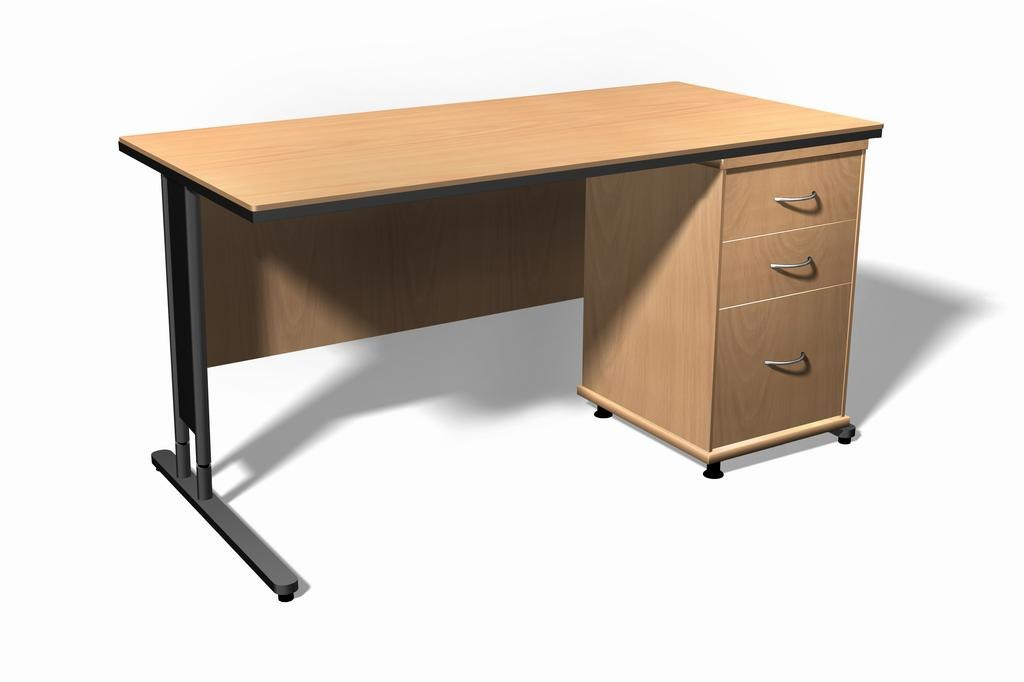free max model office table