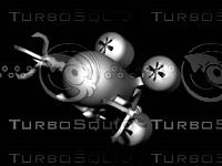 Nano Robot.3ds