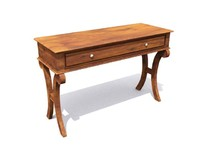 table - 3d model