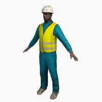 Worker 03