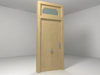 doors 3d ma
