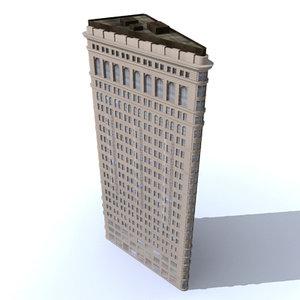maya flatiron building