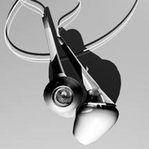 apple earbud 3d max