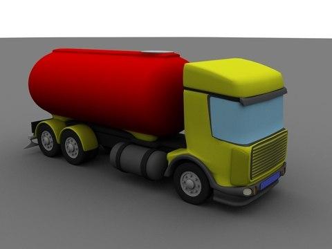 truck lwo free